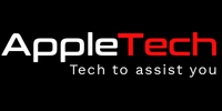 AppleTech — Техника Apple | iPhone | Киев