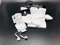EarPods Lightning Original IC наушники