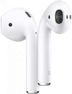 Навушники Apple AirPods 2 with Charging Case (MV7N2) 2019